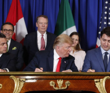 Lessons from NAFTA for Iran, to Renegotiate the Nuclear Deal