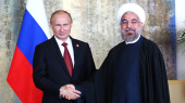 Russia's dilemma between Iran and Israel