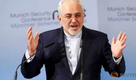 Zarif's Twitter Diplomacy and the Failed Warsaw Summit