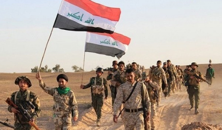 Tel Aviv's new plot against Iraq's Hashd al-Shaabi