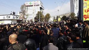 Western media excited about 'new Iran revolution', but polls tell a different story about protests