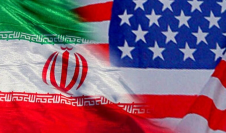 US Favors 'Regime Change' Not Diplomacy with Iran: Ex-US Senate Candidate