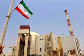 Iran's Decision to Spin Advanced Centrifuges Is Lawful