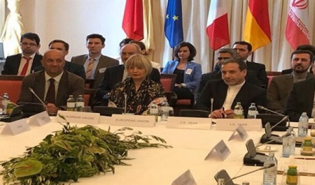 Vienna to host JCPOA joint commission on Tuesday