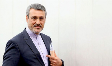 0 US disappointed by Iran-IAEA agreement: Iranian envoy