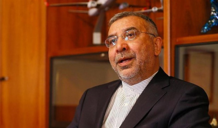 Iran urges reduction of violence in Afghanistan