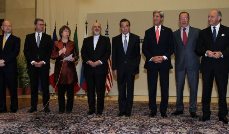 Six Steps to a Done Deal on Nuclear Iran
