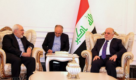 Iran's Responsible Approach in Iraq's Political and Security Crisis