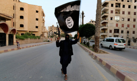 "ISIS and the Threadbare Scenario of ""War on Terror"""
