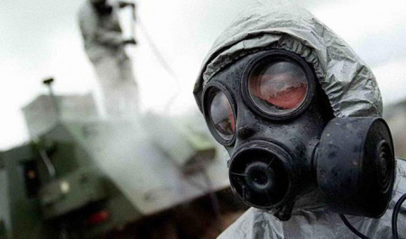 ISIL 'chemical weapons expert' killed