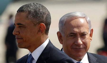 How President Obama could take on and defeat the Zionist lobby