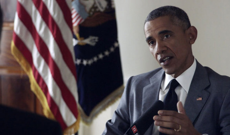 Obama Answers Critics Of Iran Nuclear Framework