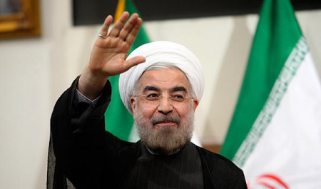 Two Years of Rohani Policies