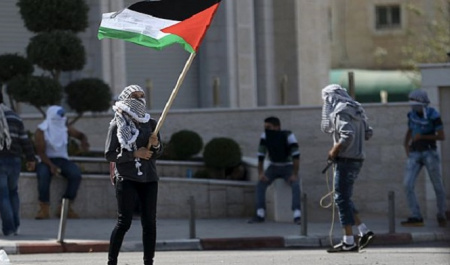 Palestine Moving Towards Third Intifada