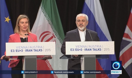 JCPOA Implementation and the Lifting of Sanctions