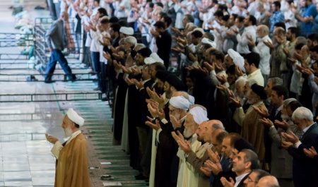 Friday Prayers Across Iran: JCPOA, Middle East and concerts