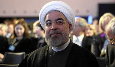 100 Reasons to Vote for Hassan Rouhani