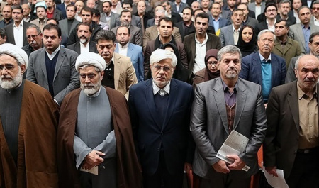 Iran's Reformists Are Rethinking the Benefits of Coalition with Moderates