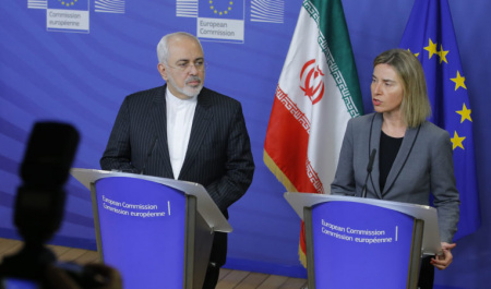 Europe Can Survive JCPOA