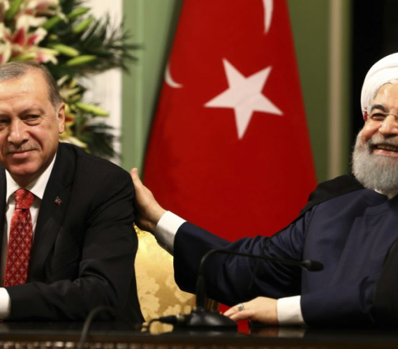 A Year of Renewed Cooperation: 2019 and the new prospect of Tehran-Ankara relations