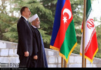 Tehran-Baku; from Threats to Common Opportunities