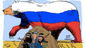 Switching to a New Language: Russia and military operations in Syria
