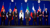 JCPOA and the Point of No-Return