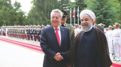 Iranian Media Speculate over Rouhani's No-show in Vienna