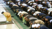 Friday Prayers Across Iran: Turkish coup, missile program and pay slip scandal