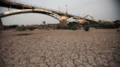 Parching Persia: Environmental crisis hits Iran