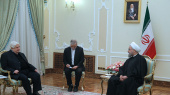 The Significance of Walid Muallem's Recent Tehran Visit