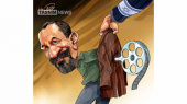 How to Link Asghar Farhadi to Zionist Regime in Two Shakes of a Lamb's Tail