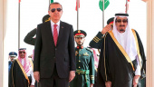 Saudi Arabia and Turkey May Be Ready to Mend Fences with Tehran