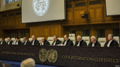How Iran Can Build Up on the ICJ Verdict