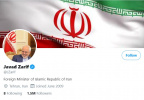 Why Washington Is Trying to Shut Down the Twitter Account of Javad Zarif