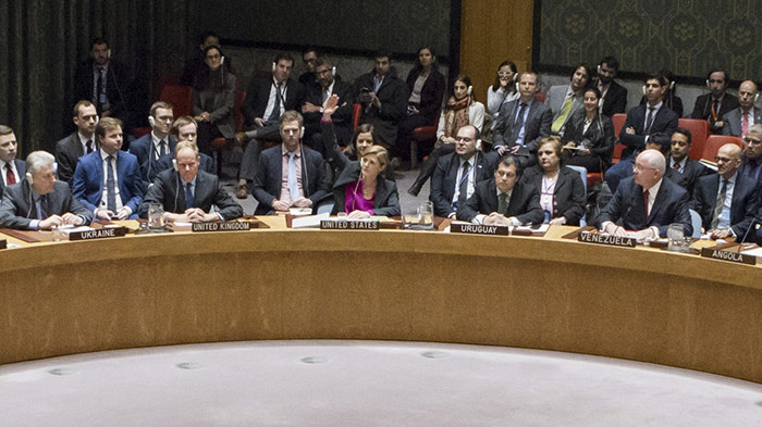 Iran welcomes UNSC anti-settlement resolution but calls for more