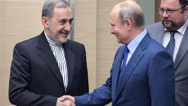 Will Russians Walk Out on Iran in Syria?