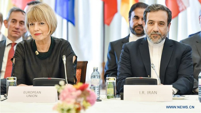 What Is Europe's Strategy on the JCPOA?