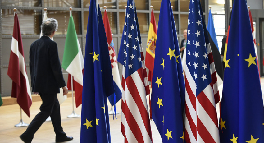 Ex-Iran Ambassador: EU and USA have no disagreements over Iran