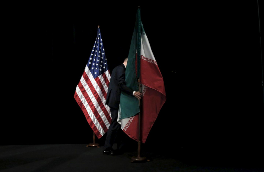 The Growing Costs of American Bellicosity Toward Iran