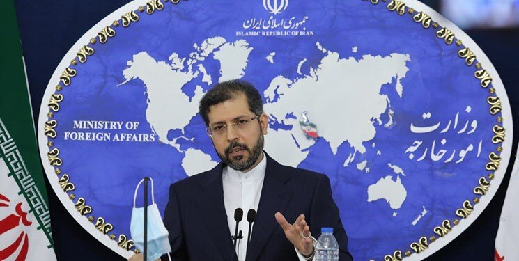 Iran expresses readiness to restore ties with Saudi Arabia