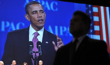 Two Speeches and Three Challenges: Obama and the Middle East