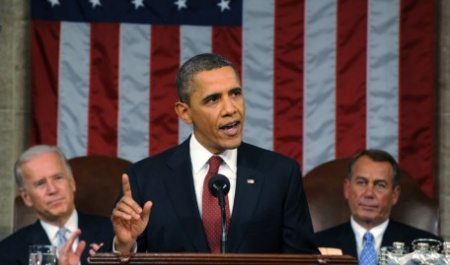 Obama's State of the Campaign Address