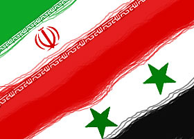 Support for Iran's Meeting with Syrian Opposition