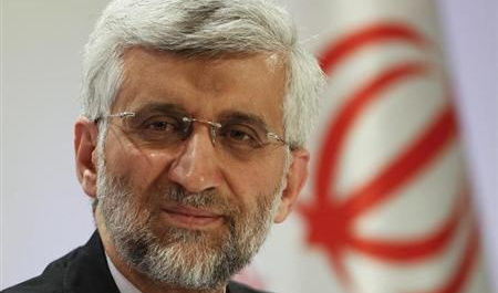Who Is Saeed Jalili?