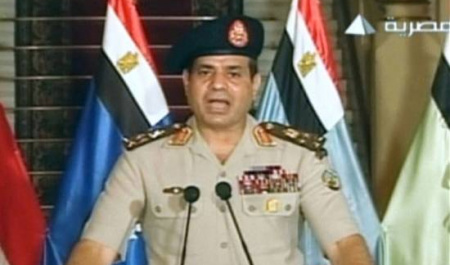 Continued Corruption in Egypt