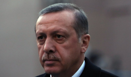 Possibility of Power Transfer in Turkey