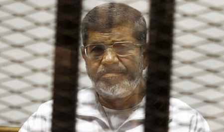Morsi's Execution, Sisi's Political Need