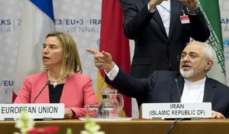 New Era of Iran-Europe Relations after the Nuclear Agreement