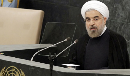 Significance of Rohani's Third Visit to New York